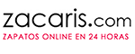 Zacaris - Descuento exclusivo para BlackFriday