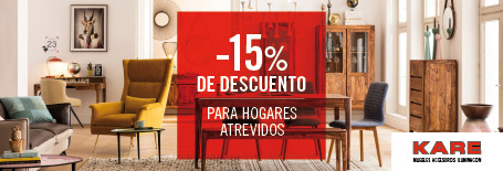 Kareshop ofertas para el hogar en el Black Friday